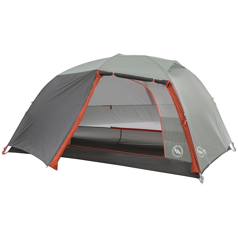photo: Big Agnes Copper Spur HV UL2 mtnGLO three-season tent