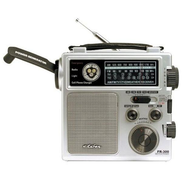 Etón FR300 Radio