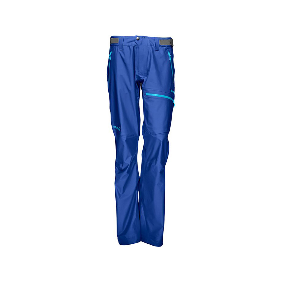 photo: Norrona Falketind Gore-Tex Pant waterproof pant
