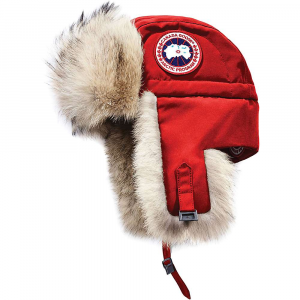 photo: Canada Goose Aviator Hat winter hat