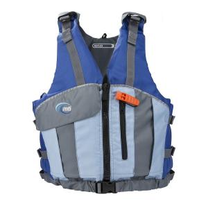 photo: MTI Reflex life jacket/pfd