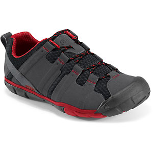 photo: Keen Tunari CNX trail shoe