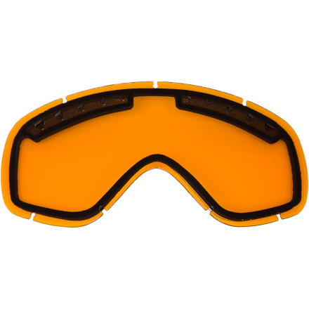 photo: Anon Helix Lens goggle lens