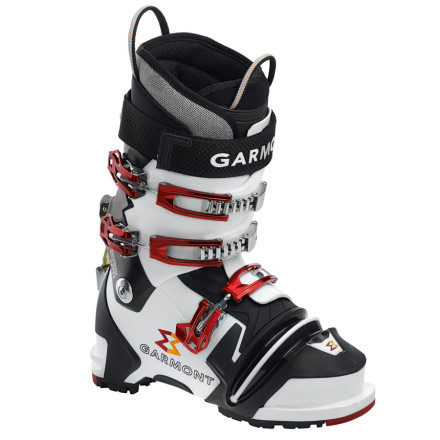 photo: Garmont Priestess NTN telemark boot