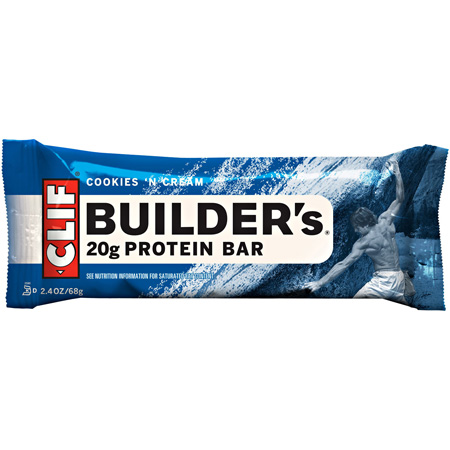 Clif Builder's Cookies 'N Cream Bar