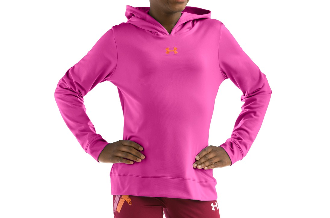 Under Armour Purpose Pullover Hoody