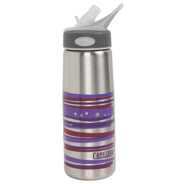 photo: CamelBak Better Bottle Stainless water bottle
