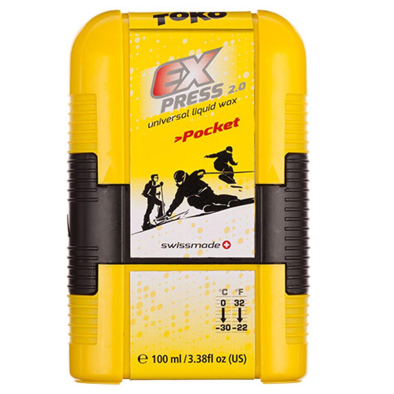 Toko Express Wax