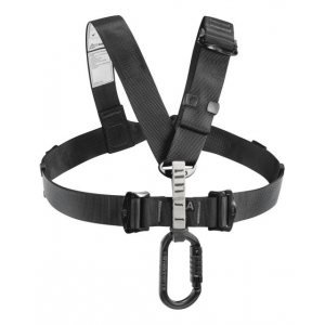 photo: Petzl Chest'Air chest harness