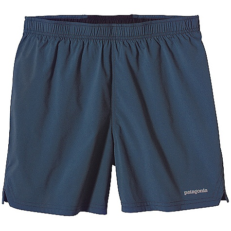 photo: Patagonia Men's 50K Shorts active short