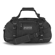 photo: JanSport Duffelpack Convertible pack duffel