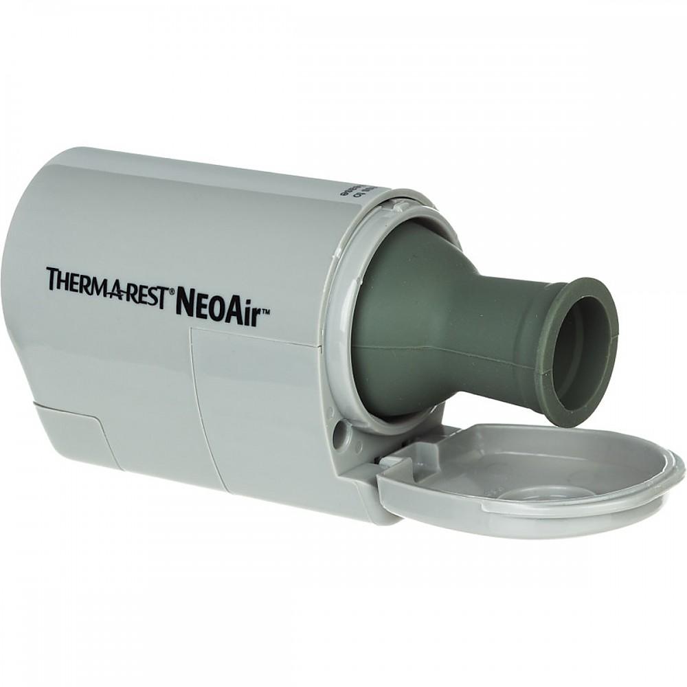 photo: Therm-a-Rest NeoAir Mini Pump sleeping pad accessory