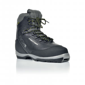photo: Fischer BCX 5 Ski Boot nordic touring gear
