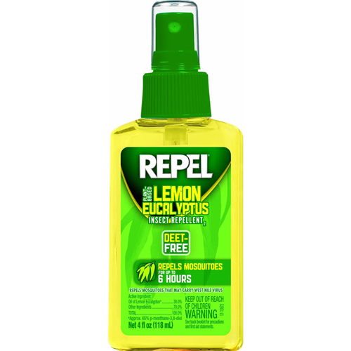 photo: Repel Lemon Eucalyptus Insect Repellent insect repellent
