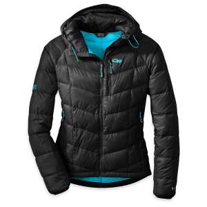 Outdoor Research Sonata Hooded Down Jacket
