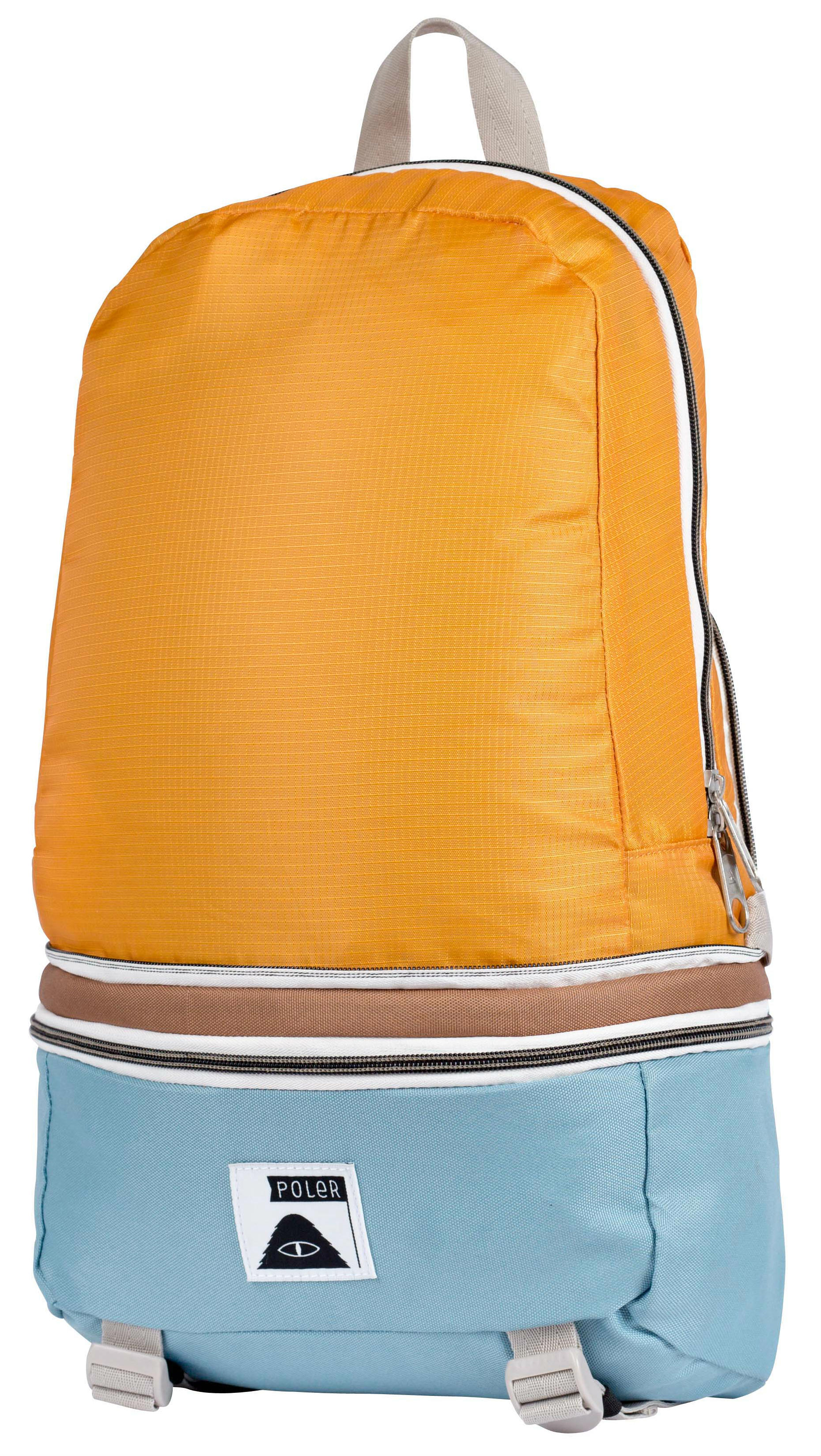 photo: Poler Tourist Pack front pack