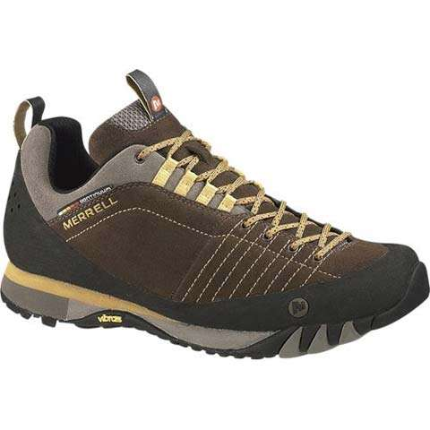 photo: Merrell Jam approach shoe