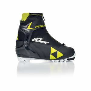 Fischer Combi Cross-Country Ski Boots