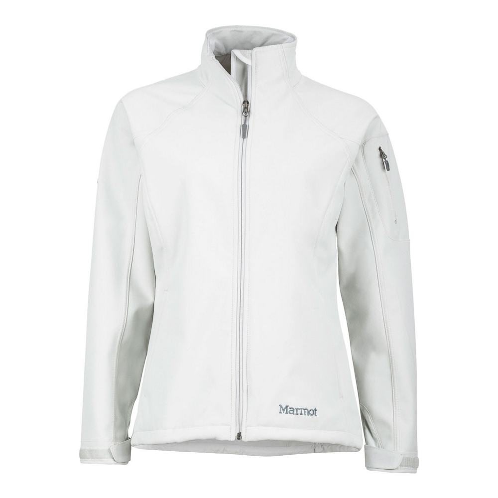 photo: Marmot Women's Gravity Jacket soft shell jacket
