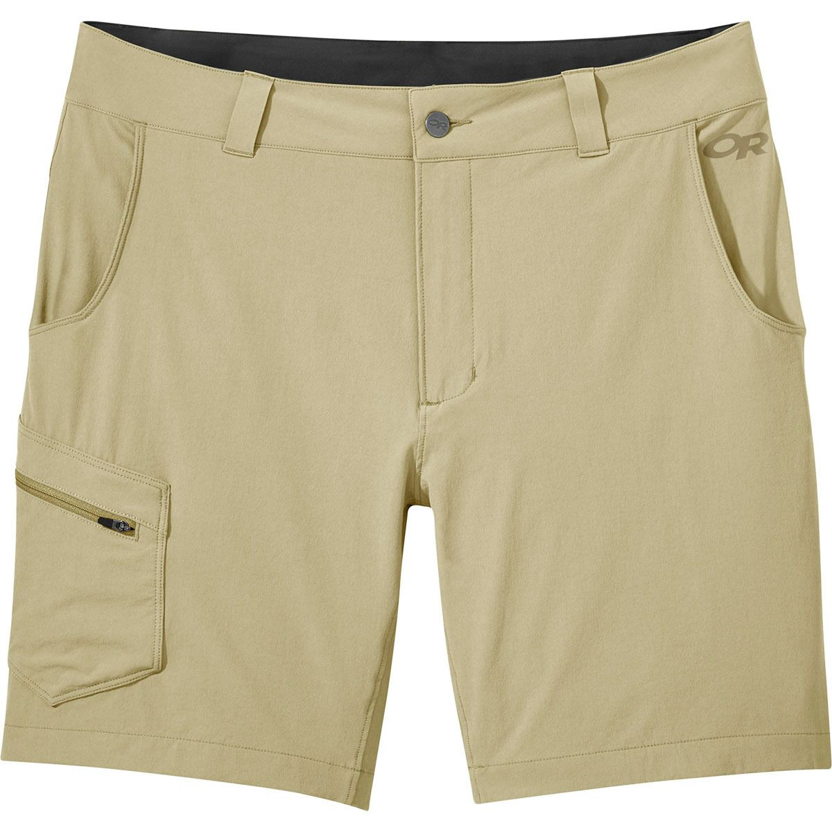 photo: Outdoor Research Ferrosi Shorts hiking short