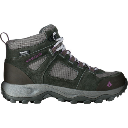 photo: Vasque Women's Vector hiking boot