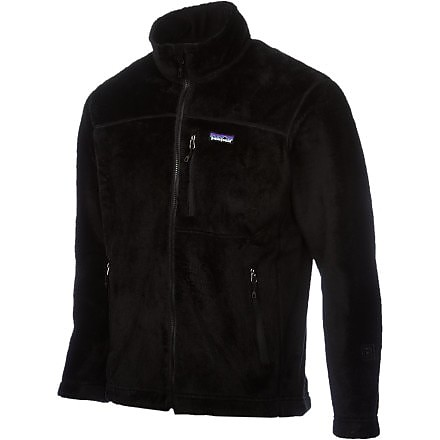 photo: Patagonia R4 Jacket fleece jacket