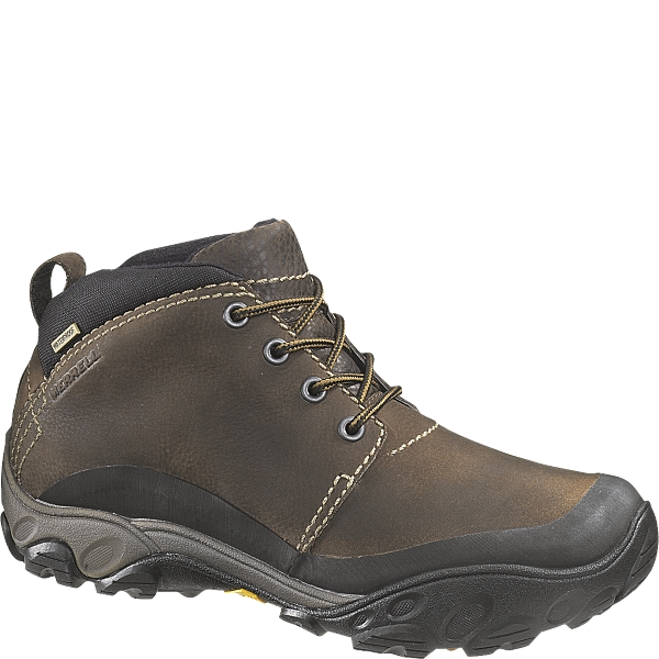 photo: Merrell Coda Mid winter boot