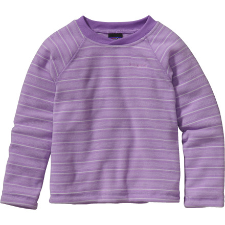 Patagonia Micro D-Luxe Crew