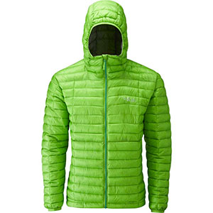 photo: Rab Women's Nimbus Jacket synthetic insulated jacket