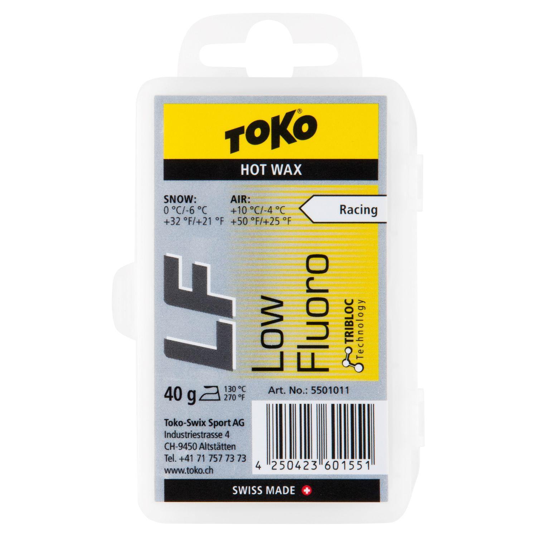 Toko LF Hot Wax