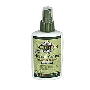 All Terrain Herbal Armor