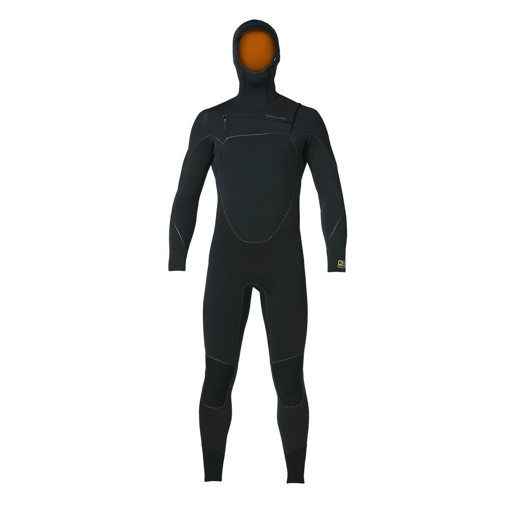Patagonia R3 Yulex Front-Zip Hooded Full Suit