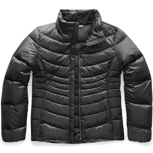 photo: The North Face Aconcagua Jacket II down insulated jacket