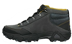 photo: Ahnu Elkridge Mid hiking boot