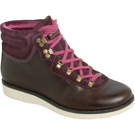 photo: Timberland Brattle Hiker hiking boot
