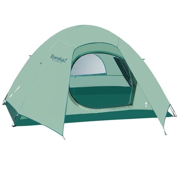 photo: Eureka! Tetragon 7 three-season tent