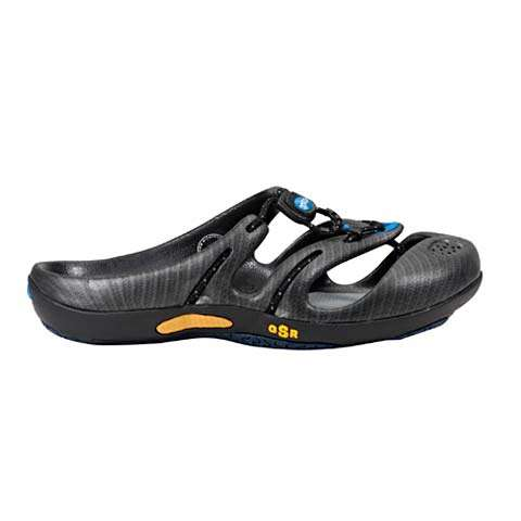 photo: Mion Slack Tide Thong sport sandal