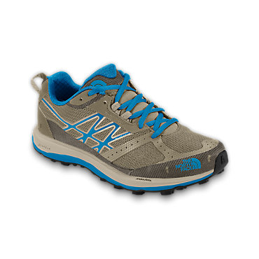 photo: The North Face Women's Ultra Guide trail running shoe