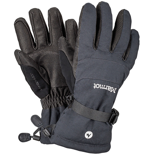 photo: Marmot Men's Randonnee Glove insulated glove/mitten