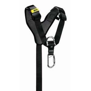 photo: Petzl Top Chest Harness chest harness