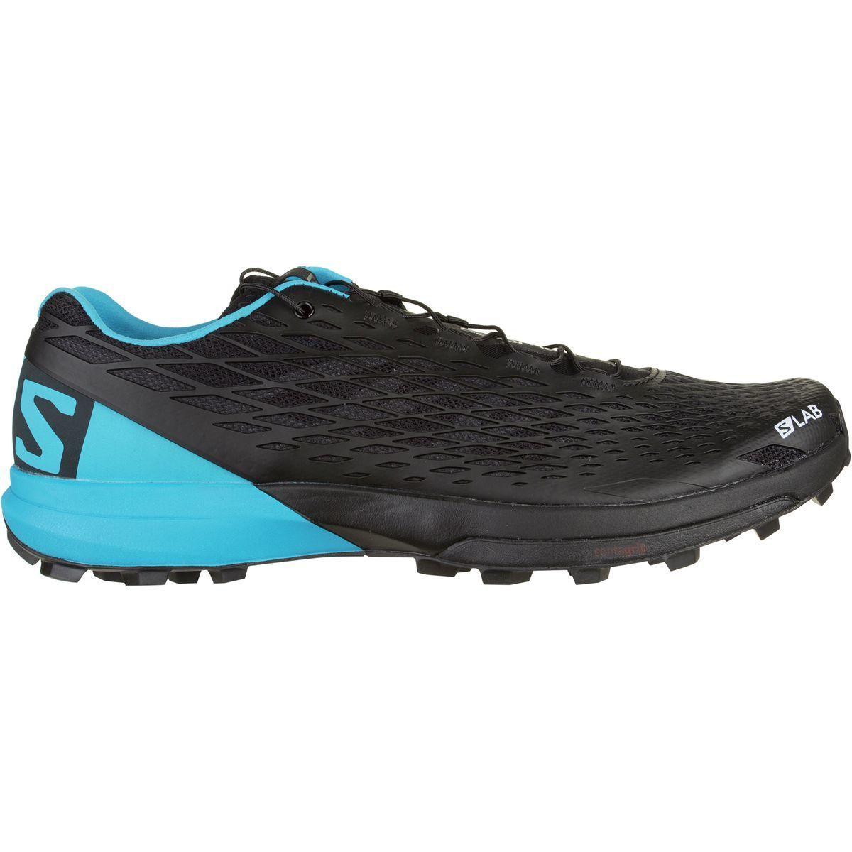 photo: Salomon S-Lab XA Amphib trail running shoe