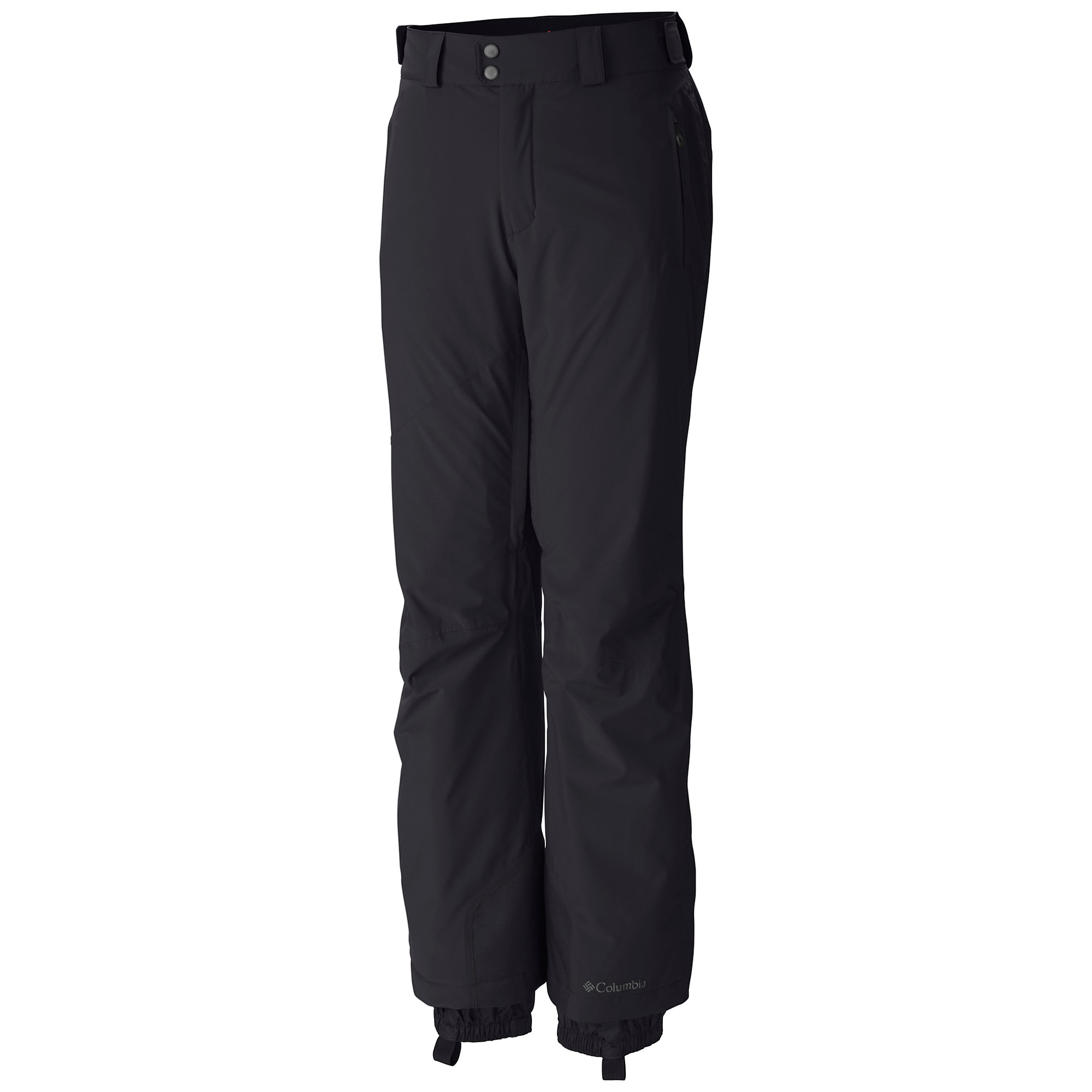 photo: Columbia Millennium Blur Pant synthetic insulated pant