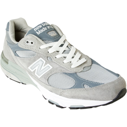photo: New Balance Kids' 993 trail running shoe