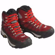 photo: Dunham Waffle Stomper Premier backpacking boot