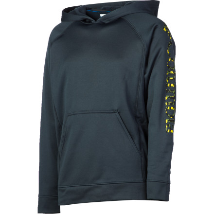 Columbia Tech Fleece Hoodie