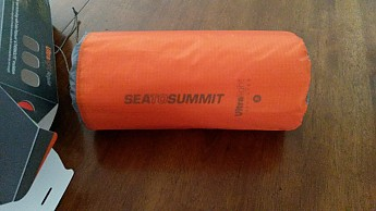 d3349b2103c Sea to Summit UltraLight Insulated Reviews - Trailspace