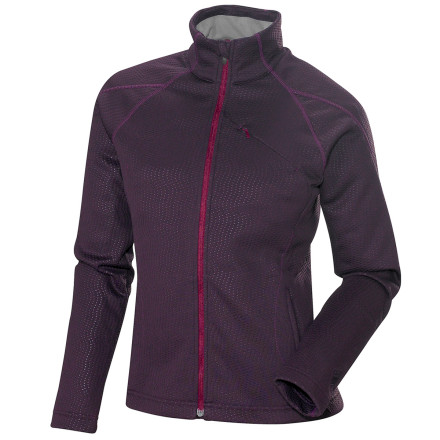 Salomon Helix Midlayer Jacket