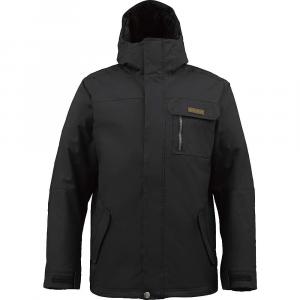 photo: Burton Poacher Jacket synthetic insulated jacket