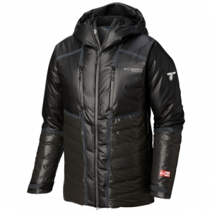 Columbia OutDry Ex Diamond Piste Jacket