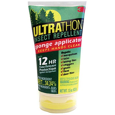 3M Ultrathon 33 Insect Repellent Sponge Applicator